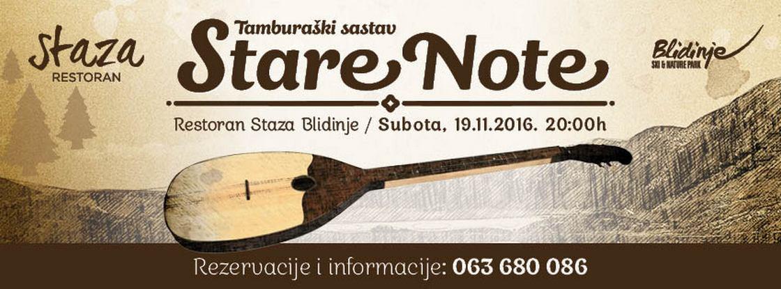 stare-note