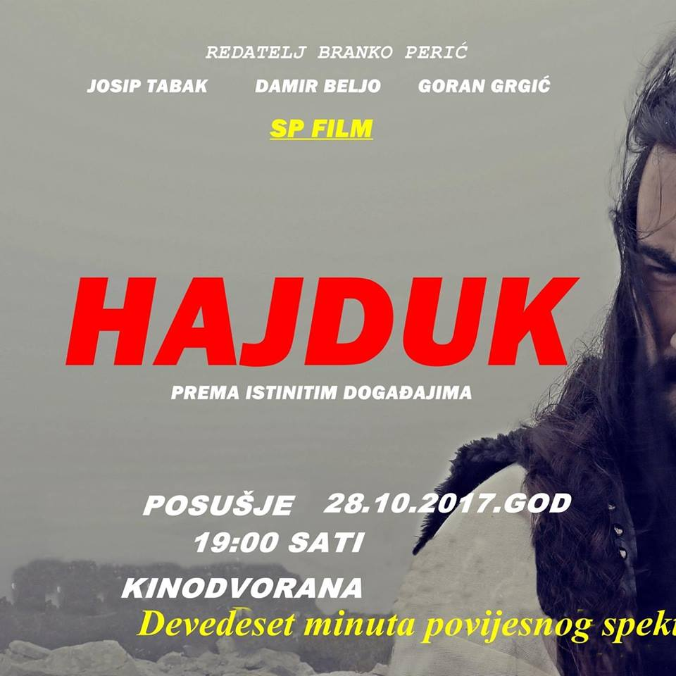 hajduk-film