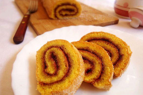 rolada-s-pekmezom-recept-biskvit
