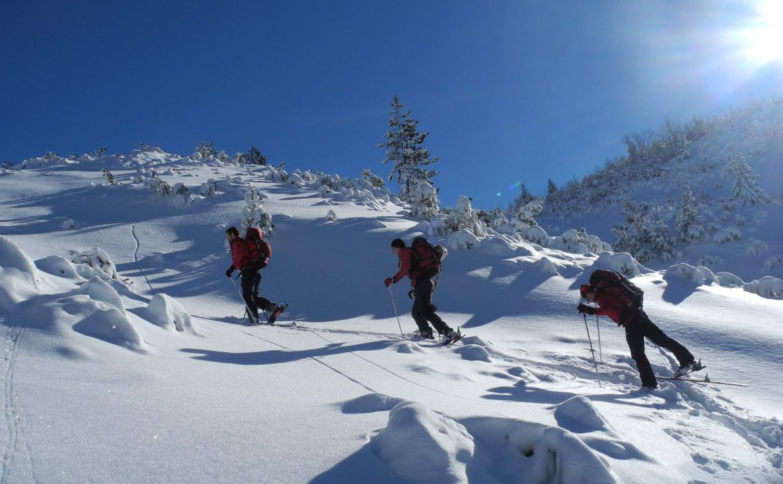 planinari-skijanje-cvrsnica-snijeg